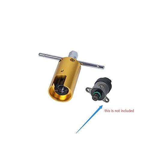 Diesel Common rail tool for Bosch SCV PVC PCV Valve tool For Fuel Metering Valves