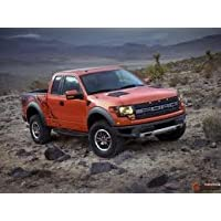 Allsync XG11 Interface for 2010-2012 Ford Raptor with RSE
