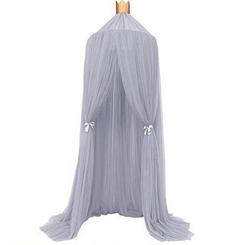 Hebel Kids Bedroom Canopy Bedcover Mosquito Net Curtain Bedding Dome Tent Room Decors | Model BDCNPS - 212 |