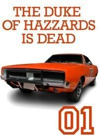 The Duke of Hazzards is dead! - murder mystery game for 12 girls (Daisy Duke Fancy Dress)