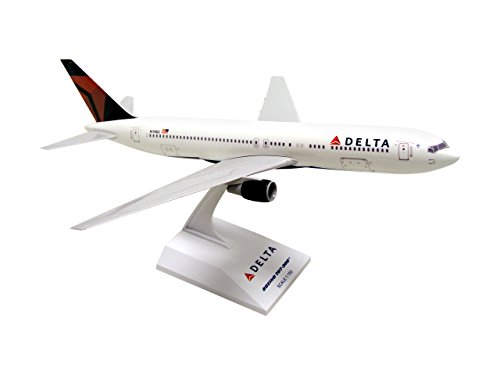 (Daron Skymarks Delta 767-300 Aircraft 2007 Livery (1/150 Scale))