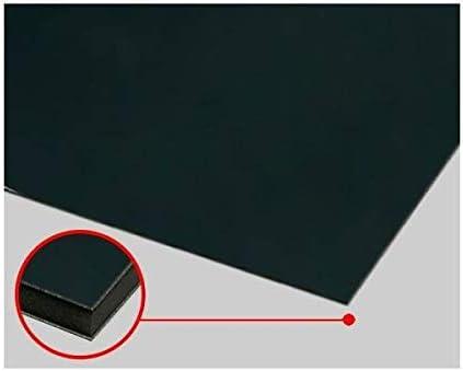 スチールボードブラックボード(マーカー用)3mm 900×1200mm 縮小カット1枚無料 (メーカー規格板は法人限定出品に移行しました)
