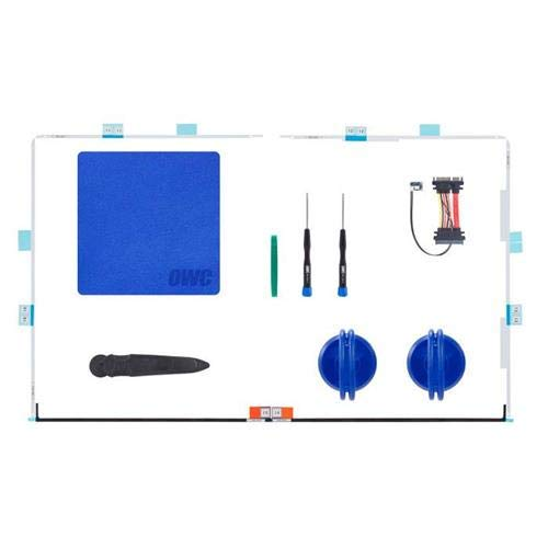 OWC DIYIMACHDD12 - Kit de sujección
