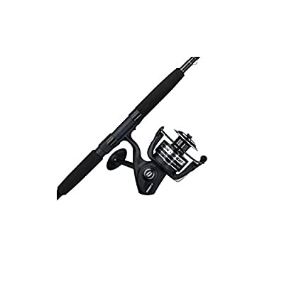 Penn Pursuit II Fishing Rod and Spinning Reel Assorted styles