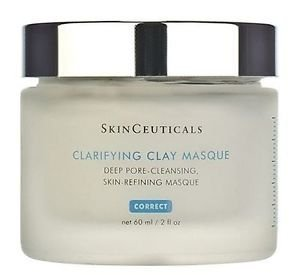Skinceuticals Clarifying Clay Masque, 60ml Love Your Skin From United ()
