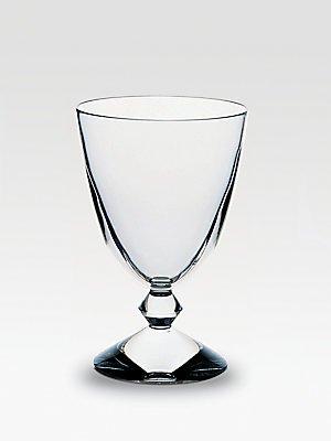Baccarat Vega Water Glass No.2