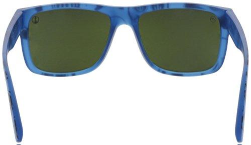 Swingarm Visual Xl Fin Blue Sunglasses Twin Electric gx8naWPZP
