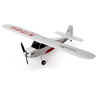 Hobbyzone Champ S+ RTF RC Airplane