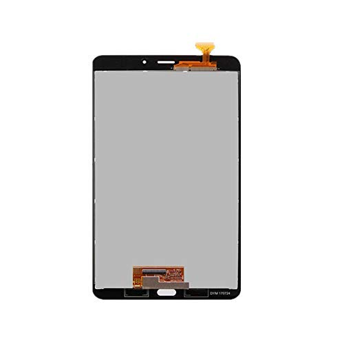 LCD Display Touch Screen Digitizer Assembly for Samsung Galaxy Tab A 8.0 T380 WiFi SM-T380 8'' (Black)