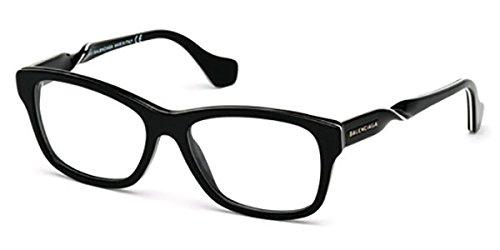 Eyeglasses Balenciaga BA 5038 BA5038 001 shiny black