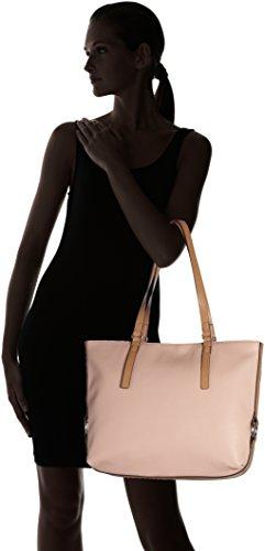 Mujer Rosa Pink Bolsos Esprit 028ea1o043 Pastel totes gfaOOq