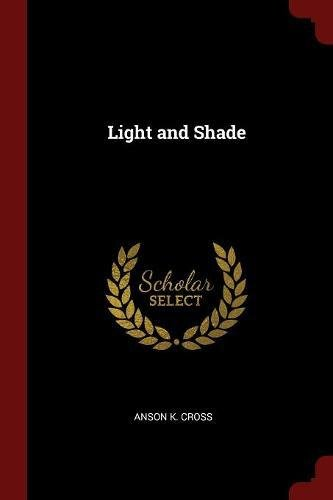Read Online Light and Shade pdf epub
