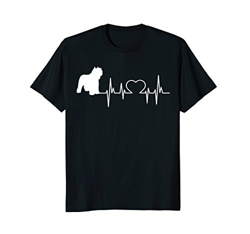 Bouvier des Flandres Dad & Mom Tee Shirt Gift for Men Woman