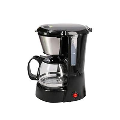 ☀ Dergo ☀American Small Automatic Boiling Drip Coffee Machine Office Tea Machine from Dergo
