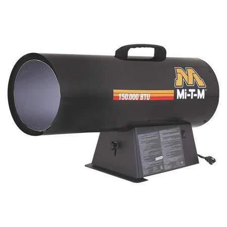 Portable Heater, Natural Gas, 150000 - Portable Heater Gas Natural