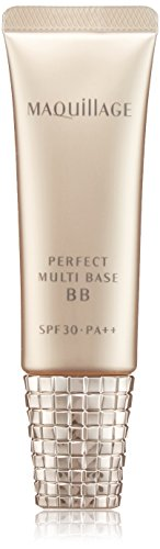Shiseido MAQuillAGE Perfect Multi Base BB Natural