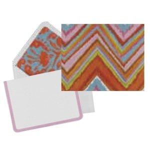 - C.R. Gibson, Dena Accessories Premium Boxed Notes, Bali