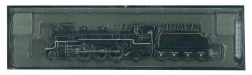 マイクロエース Nゲージ C51-276 お召仕様 A6607 鉄道模型 蒸気機関車 B002YZ6BQQ