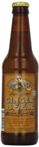 ginger people beer - 2