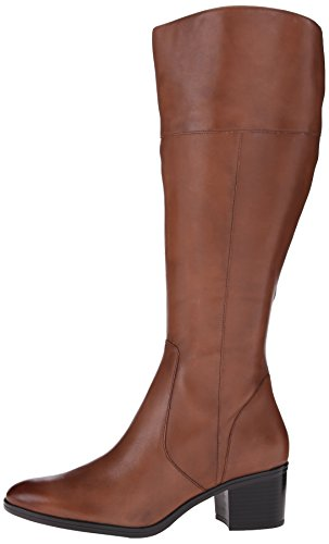 8a33b16a560 Naturalizer Women s Harbor Wide-Calf Riding Boot  Amazon.ca  Shoes    Handbags