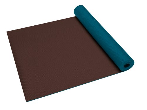 Gaiam Premium Solid Two Sided Yoga