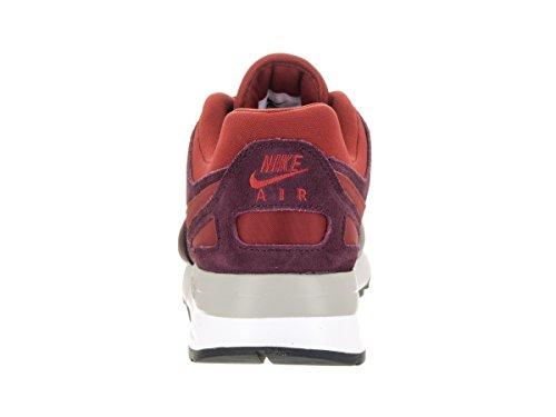 Donna 844888 Rosso 602 Dark Cayenne Maroon Scarpe Night Fitness da Nike White summit fpAOXxqww