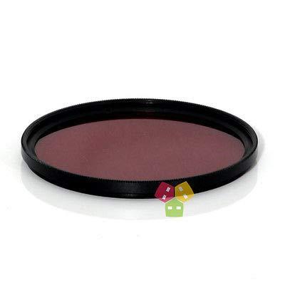 Hoya SOLAS IRND 1.5 58mm Infrared Neutral Density Filter