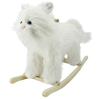 Soft Landing | Joyrides | Cat Character Rocker