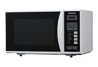 Panasonic NN-ST342W 25 Liter Microwave Oven - White
