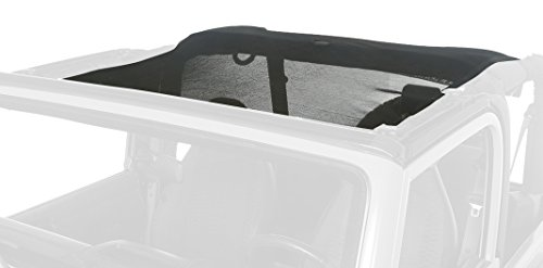 Rugged Ridge 13579.08 Full Cover Sun Shade for Eclipse