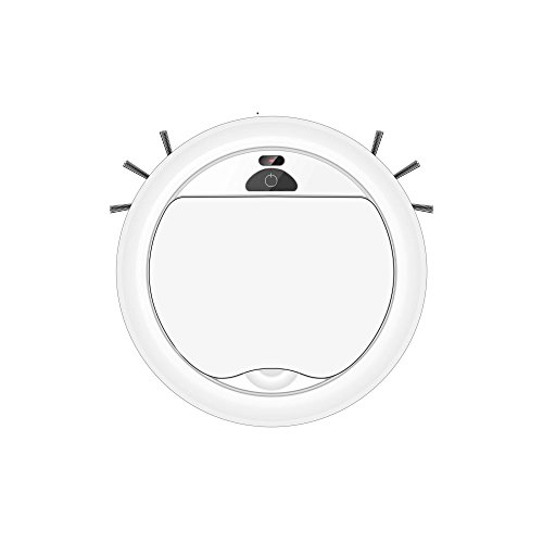 [해외]Techko Kobot RV218 로봇 식 진공 단단한 바닥/Techko Kobot RV218 Robotic Vacuum Hard Floor Only
