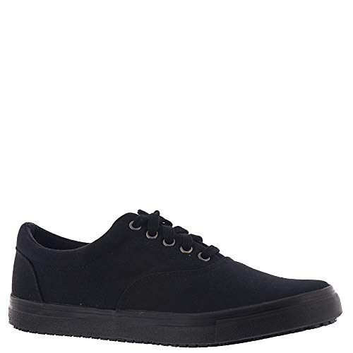 Skechers Work Relaxed Fit Sudler SR Slip Resistant Womens Sneakers Black 7.5