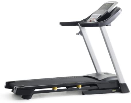 Gold's Gym Trainer 720 Treadmill 1