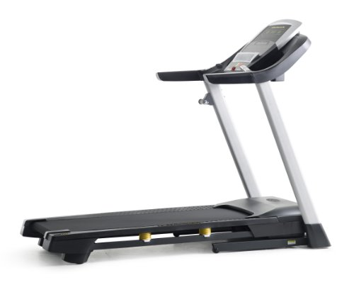 31cg7r0LoUL - Gold's Gym Trainer 720 Treadmill