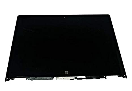 Amazon.com: SY-LCD Screen Assembly 14 for Lenovo YOGA 3 14 ...