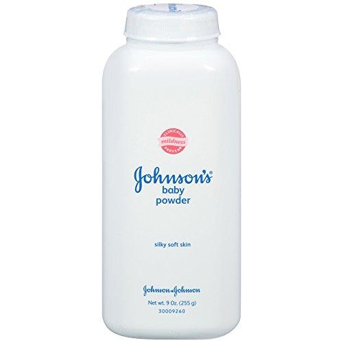 Johnson S Baby Powder Original 4 Oz Amazon Com