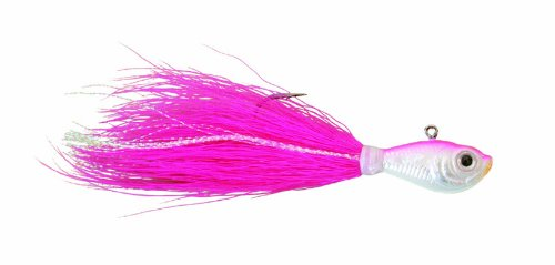 Spro Bucktail Jig Pack of 1 product image