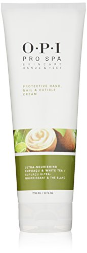 OPI ProSpa Protective Hand, Nail & Cuticle Cream, 8 fl. oz.