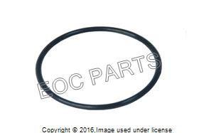 - URO Parts 32 41 1 128 333 Power Steering Reservoir Cap Seal