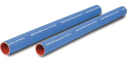 Silicone Coolant Hose, ID 2 1/4 In