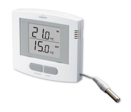 Honeywell TE503 Electronic Outdoor Thermometer
