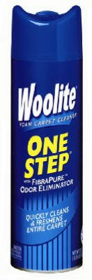BISSELL HOMECARE 8211 One Step Carpet Cleaner
