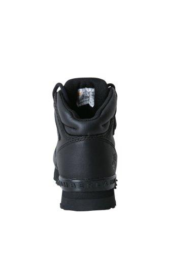 Timberland Euro Rock Hiker negro 6489r botas para niños