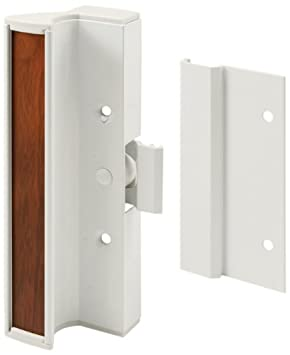 Slide-CO 143528 - Tirador para puerta corredera (Set, Blanco ...