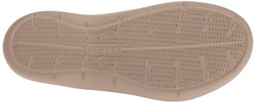 Crocs Kvinners Swiftwater Sandal Valnøtt
