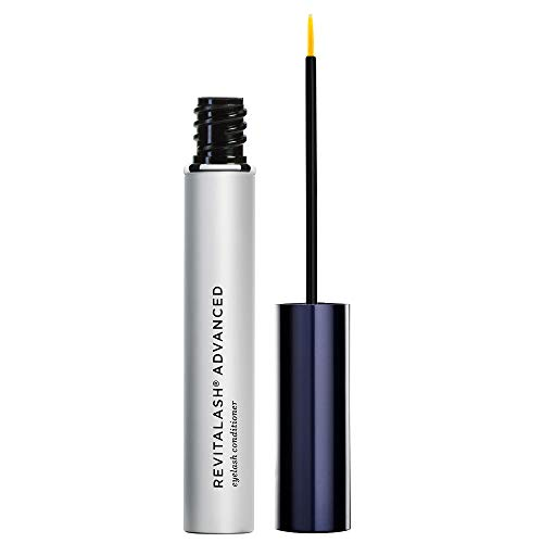 RevitaLash Cosmetics, RevitaLash Advanced Eyelash Conditioner Serum, Physician Developed & Cruelty Free (Best Mascara Primer Reviews)