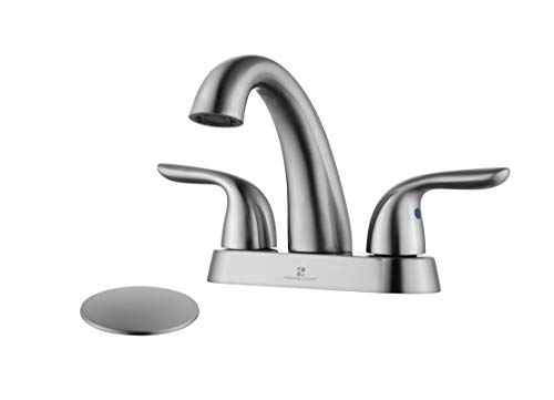 HOMELODY Bathroom Faucet 2