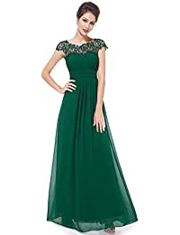 Amazoncom Greens Formal Dresses Clothing Shoes Jewelry