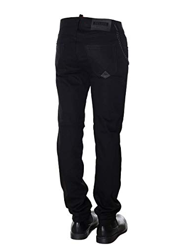 Black Jeans Jeans Uomo Roy Roy Roger's wXaq6C