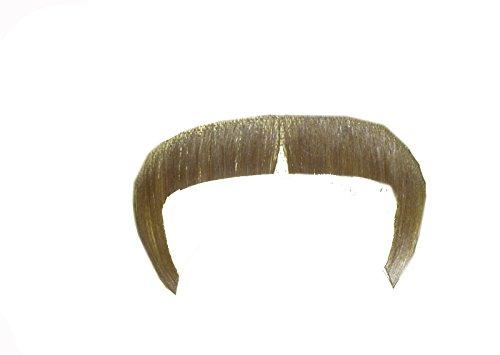 Rubie's 2016 Blonde Zapata Mustache Human ()